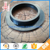 Manufacture Different Color Motorcycle Flange Rubber Bushing