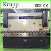 100 Tons CNC Metal Sheet Bending Machine