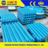 Casting Crusher Spare Parts Manganese Steel Jaw Plate
