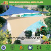 Outdoor Sunshade Net/ Pool Shade Sail