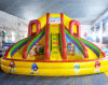 Inflatable Water Slide, Inflatable Slides with Pool