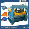 Steel Roofing Tiles Roll Forming Machine