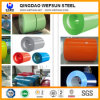 China PPGI PPGL /0.4mm Thick PPGI Metal Sheet/PPGI Prepainted Galvanized Steel Coil
