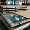 Polished Stainless Steel Plate with High Quality
