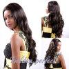Kanekalon Heat Resist Fiber Synthetic Lace Front Hair Women Wigs