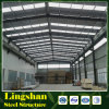 Large Span Steel Structure Warehouse in China