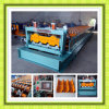 Hydraulic Automatic Trapezoidal Roof Sheet Roll Forming Machinery