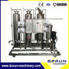 Small Capacity Portable Water Treatment / Filter / Cleaning System