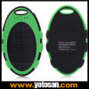 Super Hot 5000mAh Waterproof Solar Cell Phone Charger