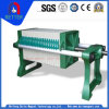Plate Type Water Treatment Machine for Dehydration Processing/ Metal/Sand/Mining/Nonmetal Solid /Liquid Products