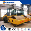 Changlin 12 Ton Yz12h Single Drum Road Roller Small Road Compactor