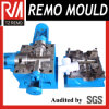 4 Cavity PVC Fitting Injection Mold