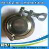 Stainless Steel Quick Assembly Coupler