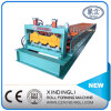 Hydraulic Automatic Trapezoidal Ibr Roll Forming Machinery