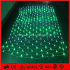 Green&White Powered Christmas Outdoor Decorative LED Net Lights