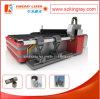 Metal Pipe Laser Cutting Machines