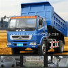 Waw 4X2 6-Wheels 8t Tipper Truck for Sale