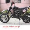 Children Sole Design Fram 49cc Dirt Bike, Pit Bike (ET-DB003)