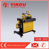 Yuhuan Yindu Hydraulic Tools Factory Busbar Punching Cutting Machine (VHB-200)