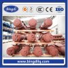 Sheel Type Compressor R404A Gas for Cold Room Cold Storage
