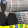 Thin Wall Thickness ERW Round Steel Tube & Pipe (0.5mm - 1.5mm)
