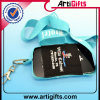 Mobile Phone and Business Card Holder Lanyard