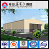 Prefabricated Steel Structure Warehouse (SS-65)