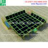 Large Indoor Trampoline Park for Sale (BJ-TR04)