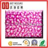 Colorful Good Effect 3D Laminating Film