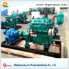 Diesel Engine Split Casing Irrigation Water Pump