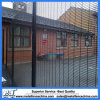 Powder Coated Anti-Climb 358 Fence Panel