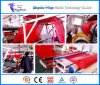 Plastic PVC Anti Slip Floor Mat Production Line / Extrusion Machine / Extruder