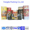Customized Printed FDA Food Packaging Film