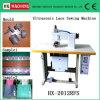 Ultrasonic Cloth / Bag Lace Sewing Machine
