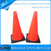 Australia Orange Color PVC Cone