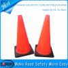 Australia Orange Color PVC Cone