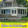 Residential Railing System Stainless Steel Stair/Balcony Railing