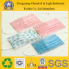 Nonwoven Fabrics for Disposable Face Masks