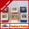 Paper Gift Box with OEM Custom and in Stock (110362)