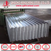 Zinc Coated Metal Corrugated Sheet for Roofing Tiles