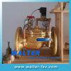 Brass Solenoid Control Valve