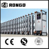 Electric Extendable Fence Main Gate for Factory