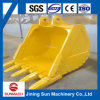 Komatsu Supporting Producer Machinery Parts Excavator Bucket for Digging Rock (PC360)