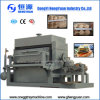 Little Labour Needed Egg Carton Making Machine
