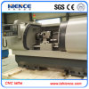High Stability Inblock Cast CNC Lathe Machine Ck6150A