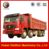 High Quality 8X4 40 Tons 12 Wheels Dump Truck