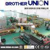 Cold/Hot Rolled Galvanized Mild Stainless Steel Cut to Length Machine Line