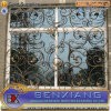 Galvanized Wrought Iron Window Grills