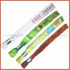 Custom Polyester Woven Wristband for Festival (PBR013)