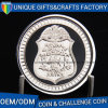Professional Custom Stamp Metal Coin